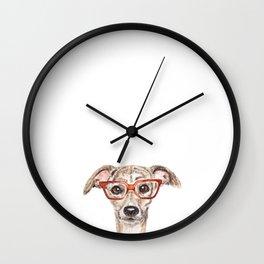 Iggeek Wall Clock