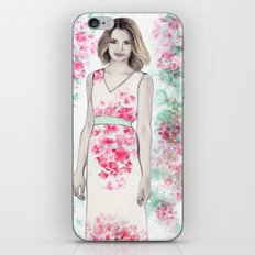Spring Fashion 2 iPhone & iPod Skin