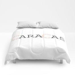 Soto de Caracas Comforters
