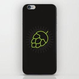 Me So Hoppy iPhone Skin