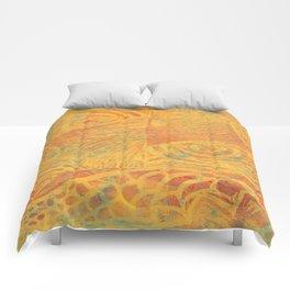 School of Carps Comforters