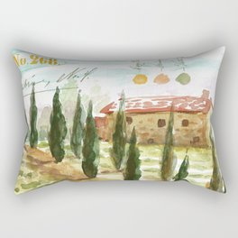 Umbria Rectangular Pillow