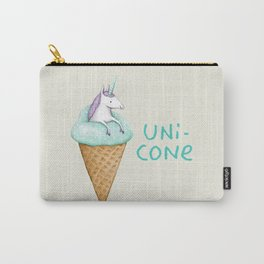 Unicone Carry-All Pouch