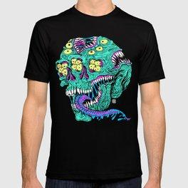 Skull Monster T-shirt