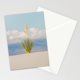 White Sands, No. 3 Stationery Cards