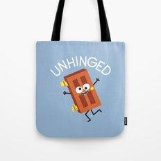 Don't Knock It Tote Bag