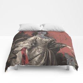 DIANE HUNTRESS Comforters