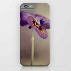 pansy Slim Case iPhone 6