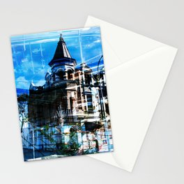 Overlay-3 Stationery Cards