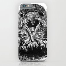 Fuming Crow iPhone 6s Slim Case