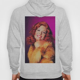 Diana Rigg, Actress Hoody