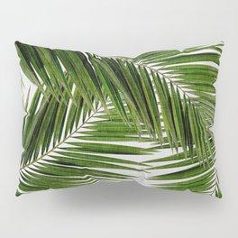 Palm Leaf III Pillow Sham