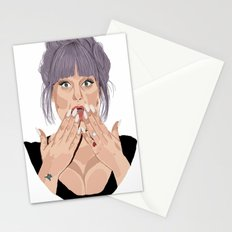 kelly Stationery Cards
