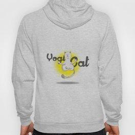 Yogi Cat Hoody