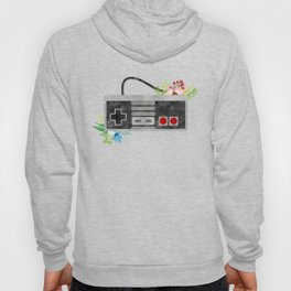 Here We Are Now, Entertain NES Hoody