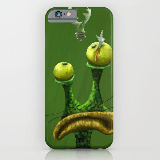 Powerful Idea iPhone & iPod Case