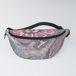 Wind Fanny Pack