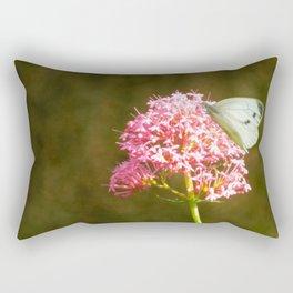 Sitting Pretty Rectangular Pillow