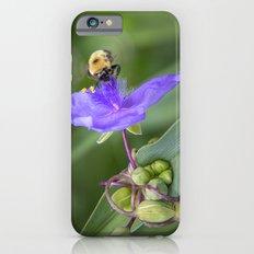 In Flight Slim Case iPhone 6s
