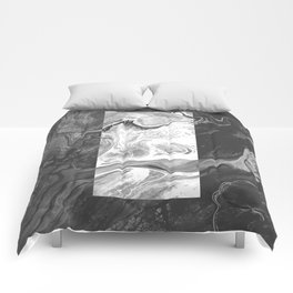 NIGHT CALL Comforters