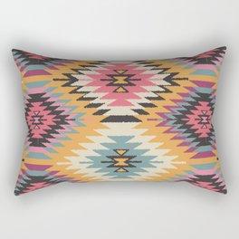 Navajo Dreams Rectangular Pillow