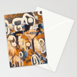 Chief's Camp at Okavango Delta, Botswana Stationery Cards