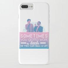Ball A Lot iPhone 7 Plus Slim Case