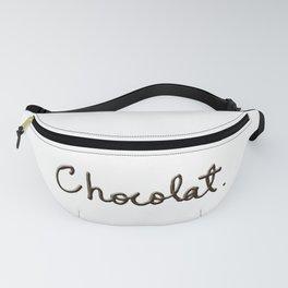 Chocolat Fanny Pack