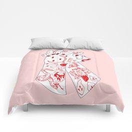 Nihilist Comforters