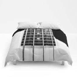 STRAIGHT FORWARD Comforters