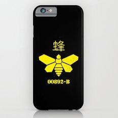 Heisenberg - Breaking Bad 892B Golden Moth iPhone 6 Slim Case