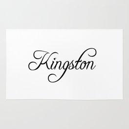 Kingston Rug