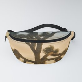 JOSHUA TREE - CALIFORNIA Fanny Pack