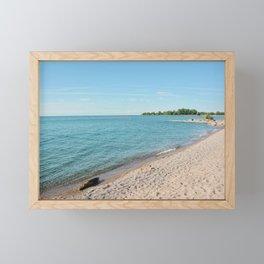 AFE Kew-Balmy Beach 8 Framed Mini Art Print