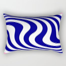 Mariniere marinière variation VII Rectangular Pillow