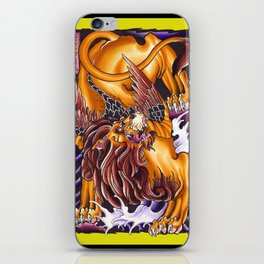 griffin iPhone Skin