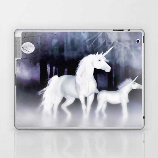 FANTASY - Unicorns Laptop & iPad Skin