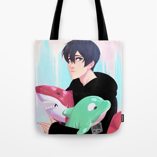 plushies Tote Bag