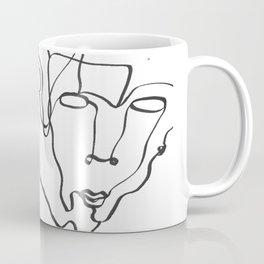 Mick Coffee Mug