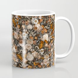 Baroque Macabre Coffee Mug