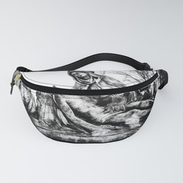Compassion Fanny Pack