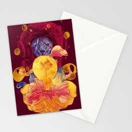 La Lumiere Stationery Cards