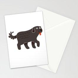 Big Newfoundland Stationery Cards