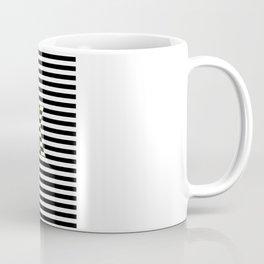 FUCK THE LINES. Coffee Mug