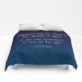 dumbledore's happiness Comforters