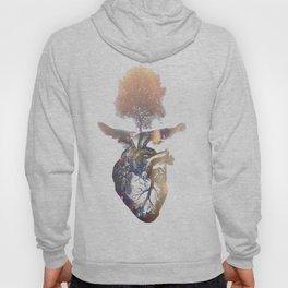 Heart of Life Hoody