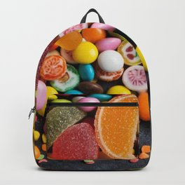 Candies Backpack