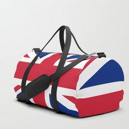 UK Flag Union Jack Duffle Bag