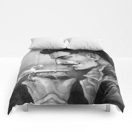 Dragon Age Inquisition - Dorian Pavus - Morning tea Comforters