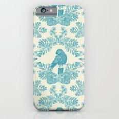 Mexican Parrot iPhone 6s Slim Case